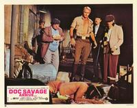 Doc Savage - 8 x 10 Color Photo #10