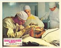 Doc Savage - 8 x 10 Color Photo #12