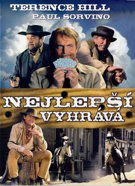 Doc West (TV) - 27 x 40 TV Poster - Czeckoslovakian Style A