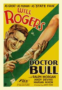 Doctor Bull - 11 x 17 Movie Poster - Style A