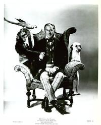 Doctor Dolittle - 8 x 10 B&W Photo #18