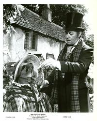 Doctor Dolittle - 8 x 10 B&W Photo #21