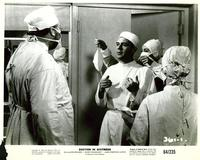 Doctor in Distress - 8 x 10 B&W Photo #15