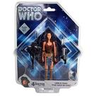 Doctor Who - Leela Figure with Accessories SDCC 2011 Exclusive