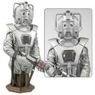 Doctor Who - Earthshock Cyberman Masterpiece Collection Bust