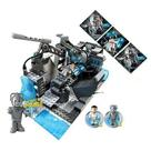 Doctor Who - Cyberman Conversion Chamber Playset