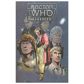 Doctor Who - Classics Volume 6  Graphic Novel