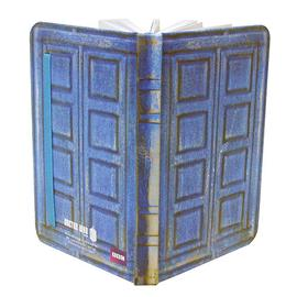 Doctor Who - River Song's Mini-Journal