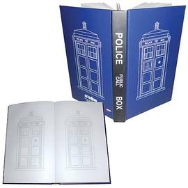 Doctor Who - TARDIS Journal