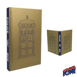 Doctor Who - 50th Anniversary Journal