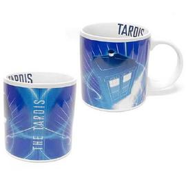 Doctor Who - TARDIS 11-Ounce Mug