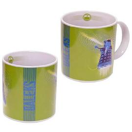 Doctor Who - Dalek Mug