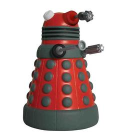 Doctor Who - Red Dalek Squeeze Stress Toy