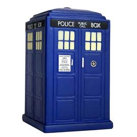 Doctor Who - TARDIS Squeeze Stress Toy
