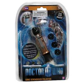 Doctor Who - Sonic Screwdriver Projector Pen