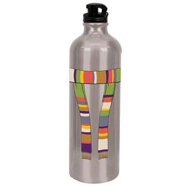 Doctor Who - Fourth Doctor Scarf Water Bottle