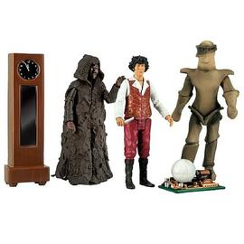 Doctor Who - Keeper of Traken Action Figures