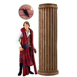 Doctor Who - Fifth Doctor Castrovalva Collector Figure 3-Pack