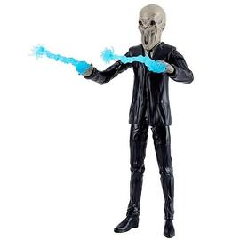 Doctor Who - The Silent with Open Mouth 5-Inch Action Figure