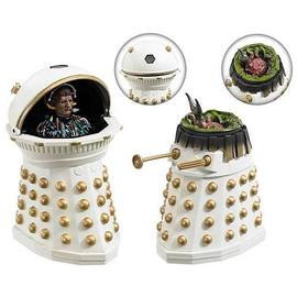 Doctor Who - Remembrance of the Daleks Action Figures
