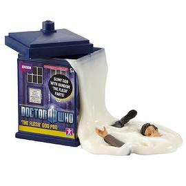 Doctor Who - The Flesh Goo Pod