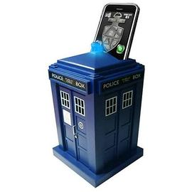 Doctor Who - TARDIS Smart Safe