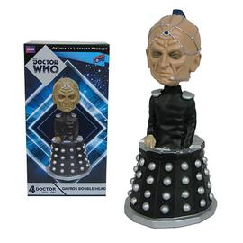 Doctor Who - Davros Bobble Head