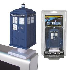 Doctor Who - TARDIS Monitor Mate Bobble Head
