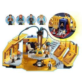Doctor Who - TARDIS Console Room Mega Building Set