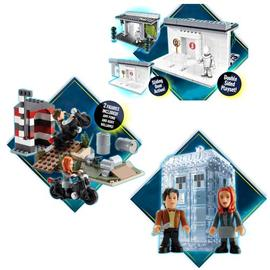 Doctor Who - Building Set Assortment Case