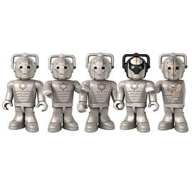 Doctor Who - Character Building Cyberman Collector Set