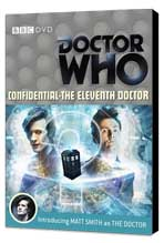 Doctor Who (TV) - 27 x 40 TV Poster - UK Style C - Museum Wrapped Canvas