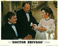 Doctor Zhivago - 11 x 14 Movie Poster - Style E
