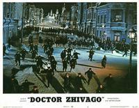 Doctor Zhivago - 11 x 14 Movie Poster - Style G