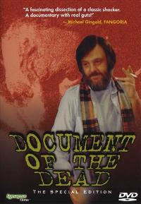 Document of the Dead - 27 x 40 Movie Poster - Style A