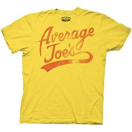 Dodgeball: A True Underdog Story - Average Joe's T-Shirt