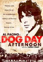 Dog Day Afternoon - 27 x 40 Movie Poster - Style E