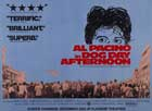 Dog Day Afternoon - 11 x 17 Movie Poster - UK Style C