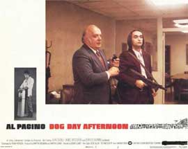 Dog Day Afternoon - 11 x 14 Movie Poster - Style A