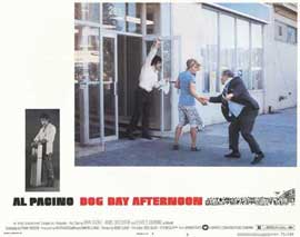 Dog Day Afternoon - 11 x 14 Movie Poster - Style E