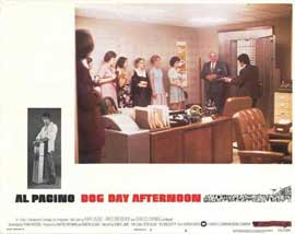 Dog Day Afternoon - 11 x 14 Movie Poster - Style F