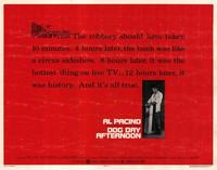 Dog Day Afternoon - 22 x 28 Movie Poster - Half Sheet Style A