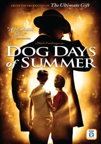 Dog Days of Summer - 11 x 17 Movie Poster - Style A