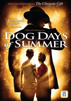 Dog Days of Summer - 27 x 40 Movie Poster - Style A
