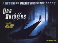 Dog Soldiers - 11 x 17 Movie Poster - Style A - Museum Wrapped Canvas