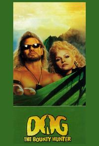 Dog the Bounty Hunter (TV) - 11 x 17 TV Poster - Style B