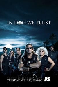 Dog the Bounty Hunter (TV) - 11 x 17 TV Poster - Style F