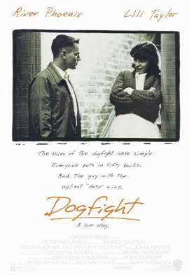 Dogfight - 11 x 17 Movie Poster - Style A