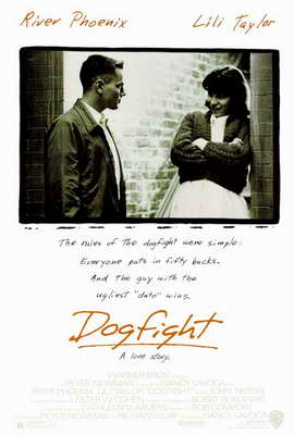 Dogfight - 27 x 40 Movie Poster - Style A