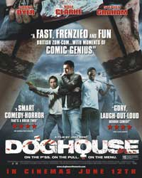 Doghouse - 11 x 17 Movie Poster - UK Style A